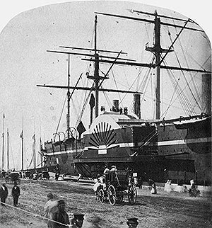SS Great Eastern