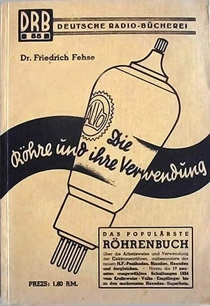 Roehre 1933 tb